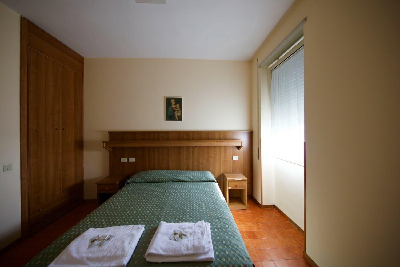 Matrimoniale - Al Casaletto