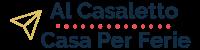 Casa Per Ferie | Al Casaletto